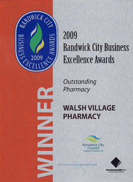 Rankwick Excellence Awards